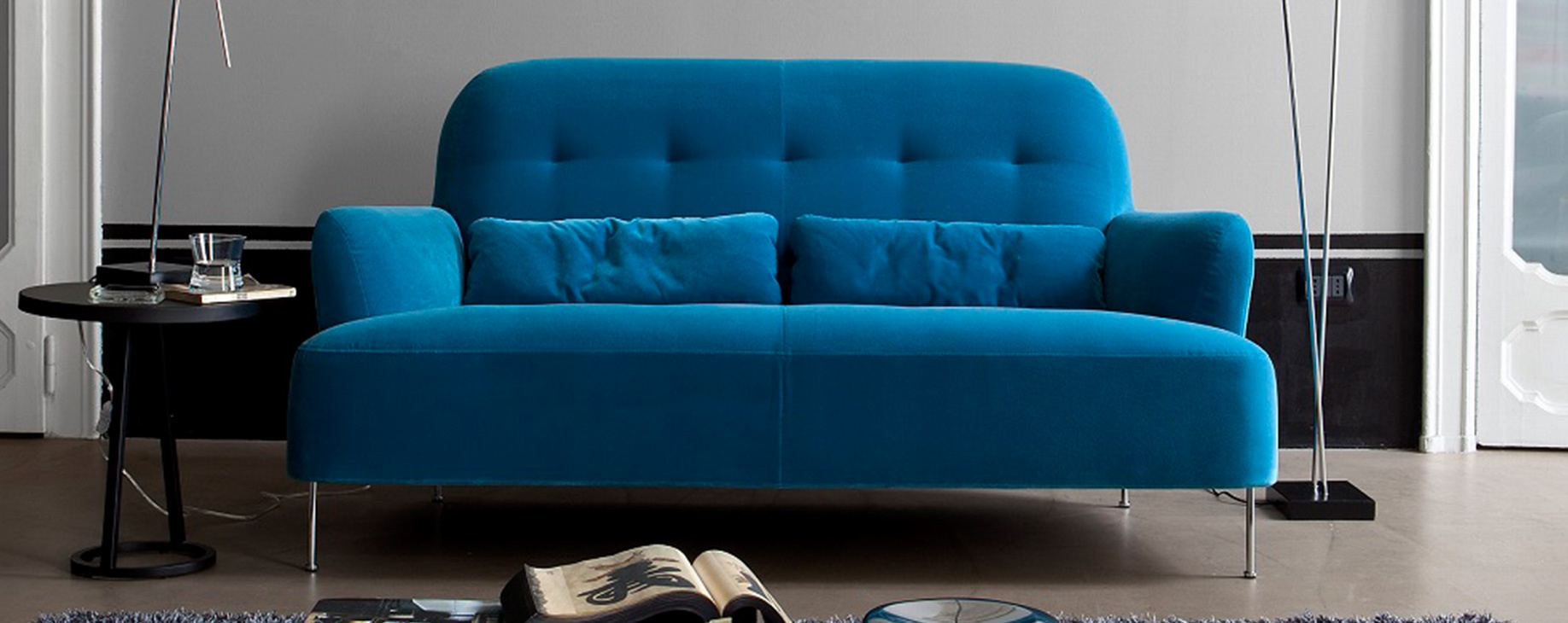 sessel harry ligne roset williamflooring. Black Bedroom Furniture Sets. Home Design Ideas