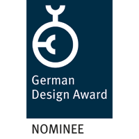 German Design Award  Winner/Special mention 2013 Ligne Roset