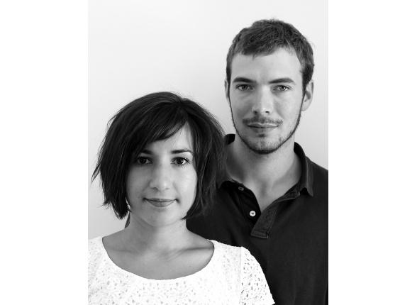 C. Khorram & J.B. Ricatte Ligne Roset