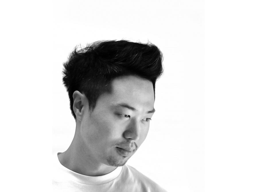 Taewoo Kim Ligne Roset