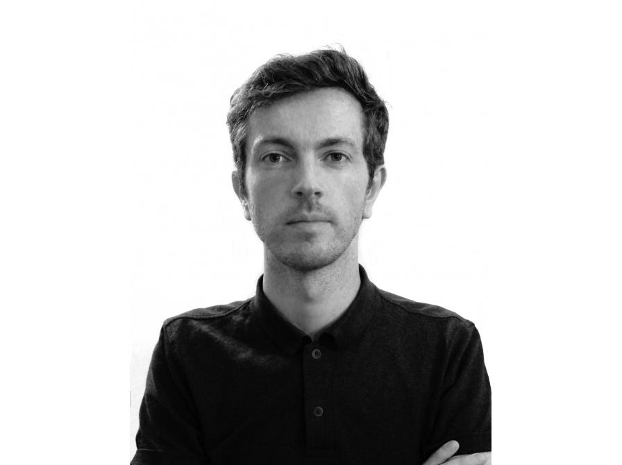 Julien Lizé Ligne Roset
