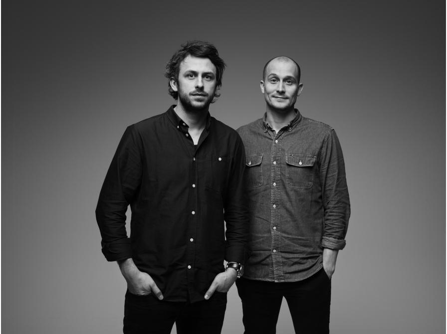 Morten&Jonas Ligne Roset