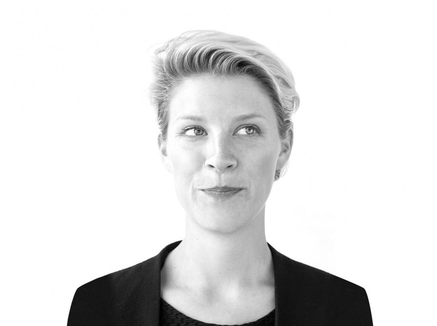 Anne Lutz Ligne Roset
