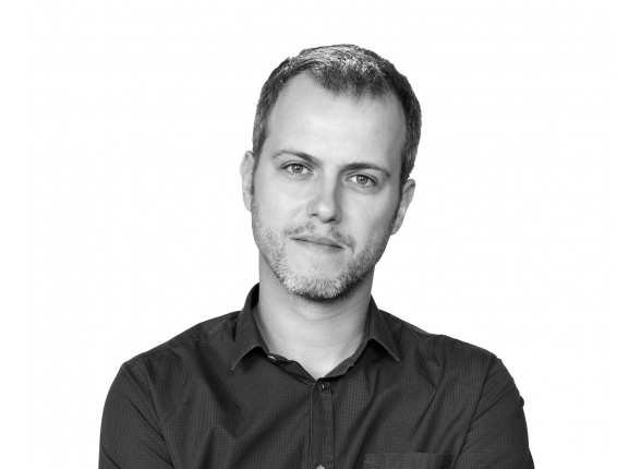 Antoine Phelouzat Ligne Roset