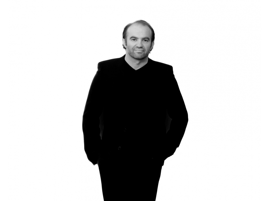 Eric Jourdan Ligne Roset