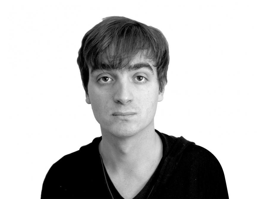 Florian Brillet Ligne Roset