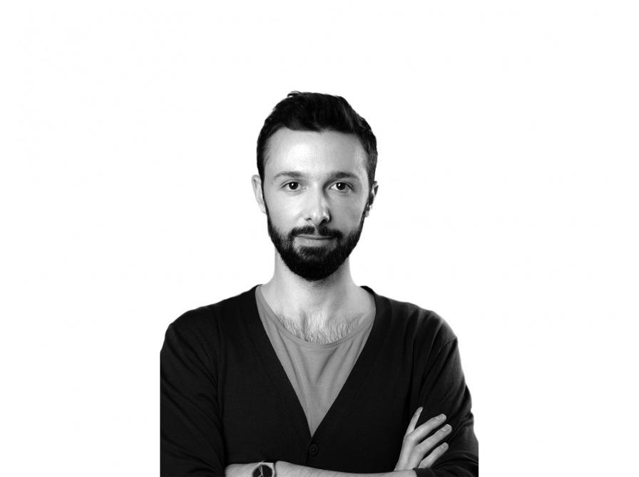 Julien Cedolin Ligne Roset