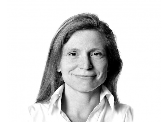 Katja Falkenburger Ligne Roset