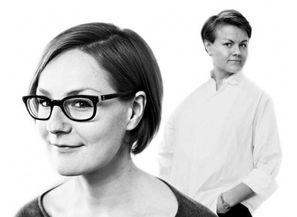 K. Nuutinen & A. Palomaa Ligne Roset