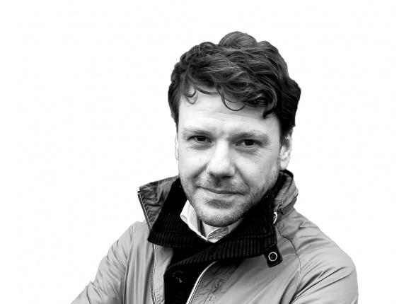 Oliver Schick Ligne Roset