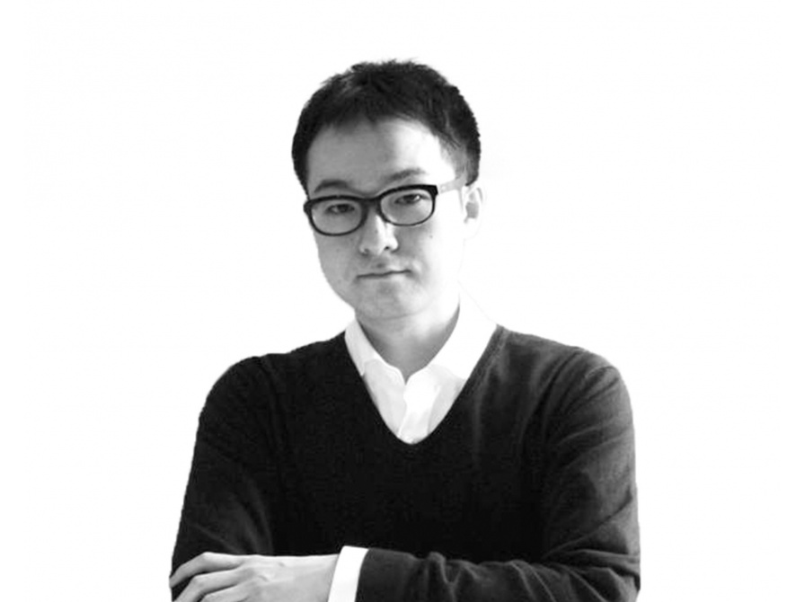 Shigeichiro Takeuchi Ligne Roset