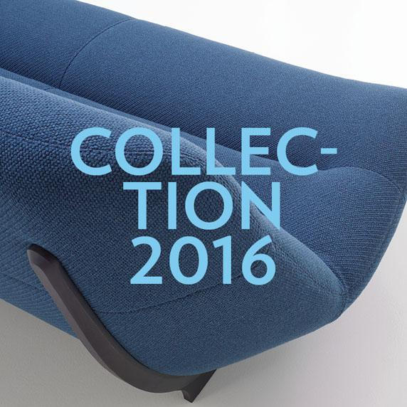 Collection 2016 Ligne Roset