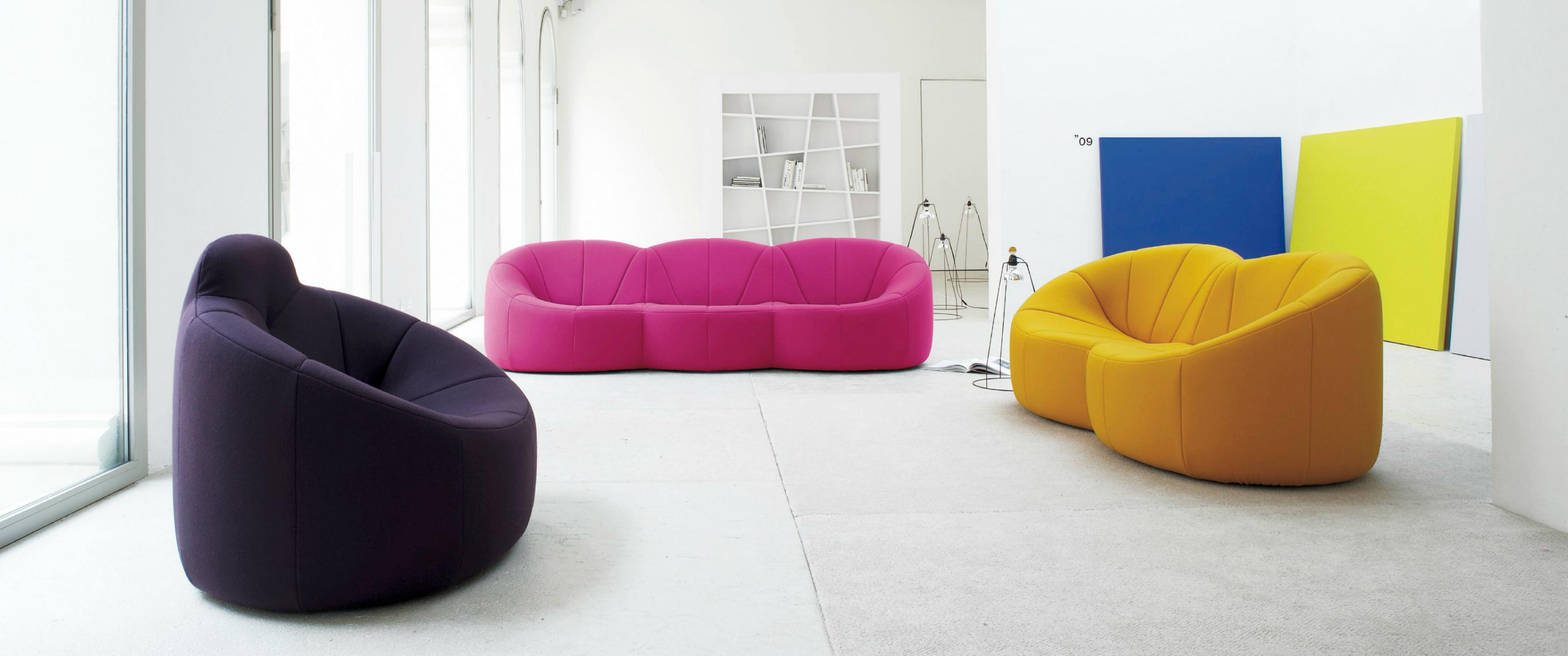 Ligne roset official site contemporary high end furniture for Ligne roset ulm