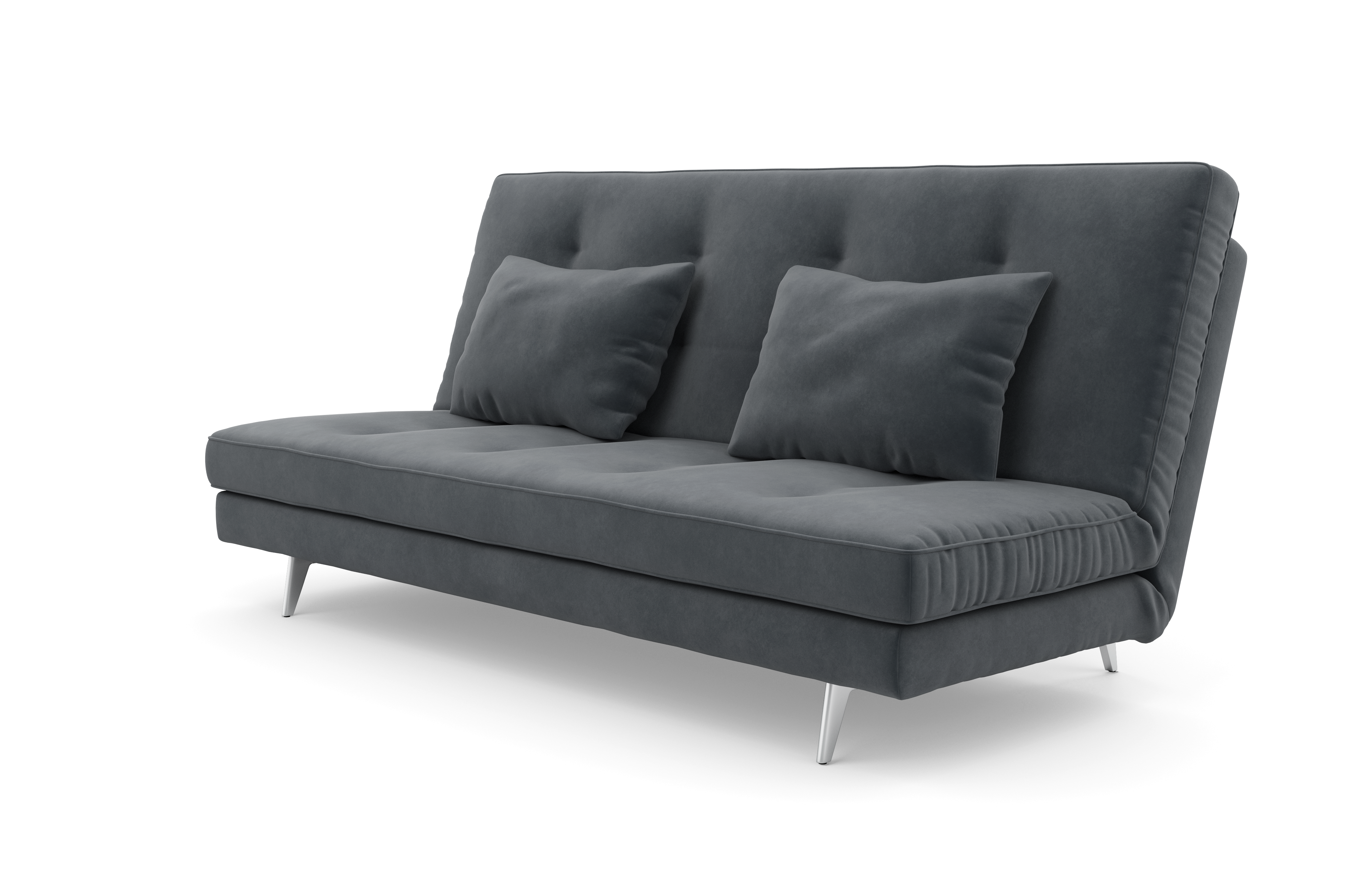 nomade express sofa beds designer didier gomez ligne roset. Black Bedroom Furniture Sets. Home Design Ideas
