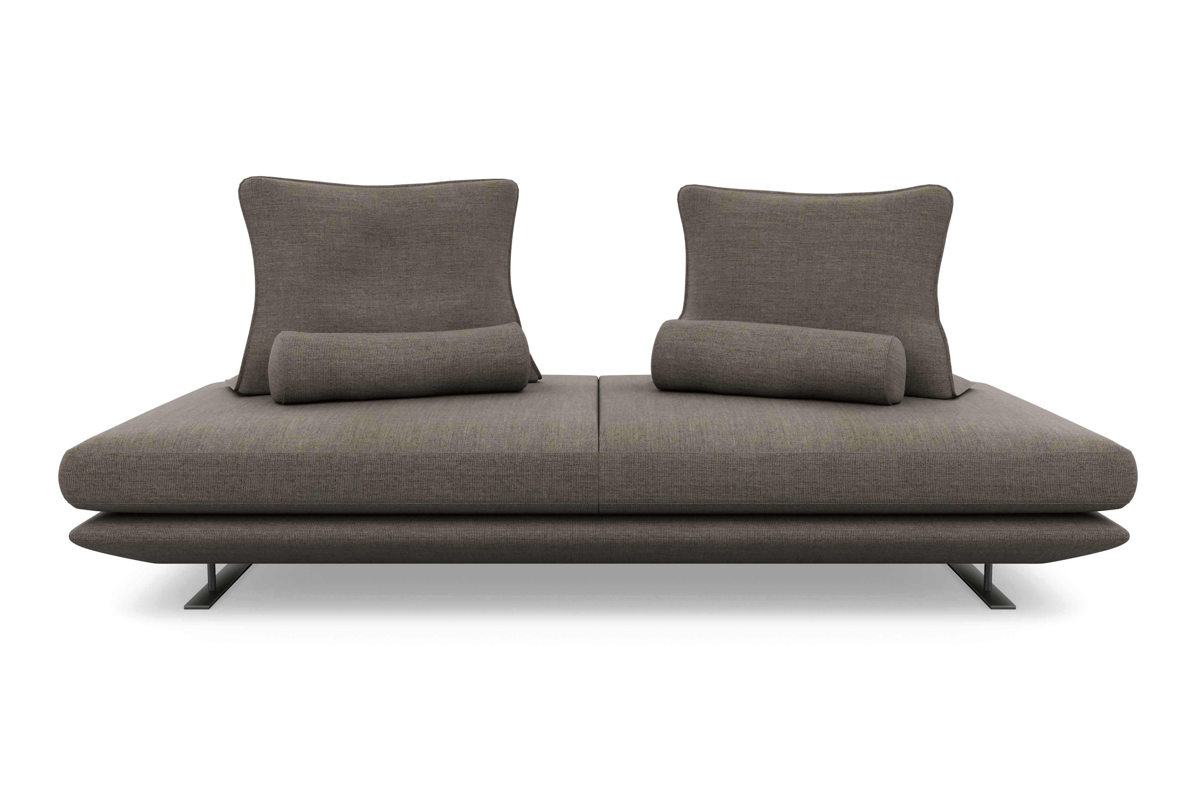 prado sofas from designer christian werner ligne roset official site. Black Bedroom Furniture Sets. Home Design Ideas