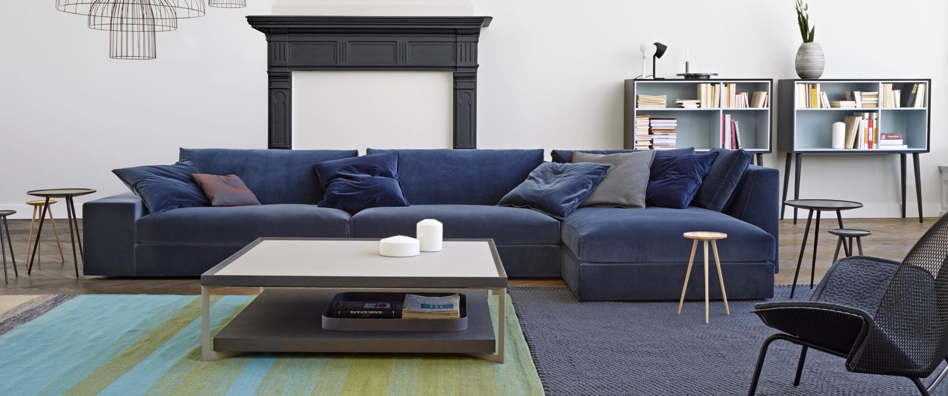 Ligne roset contemporary high end furniture for Bedroom furniture philippines 6