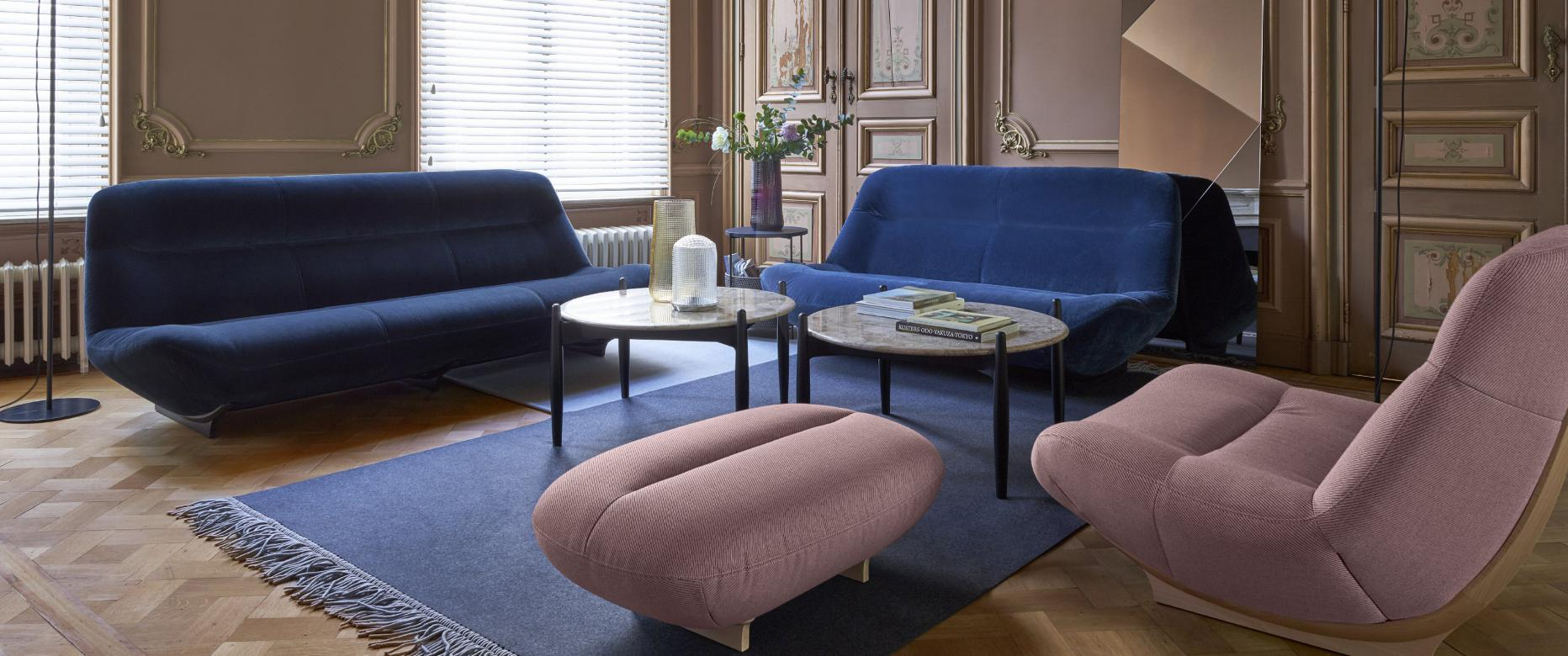 Ligne Roset Official Site Contemporary HighEnd Furniture