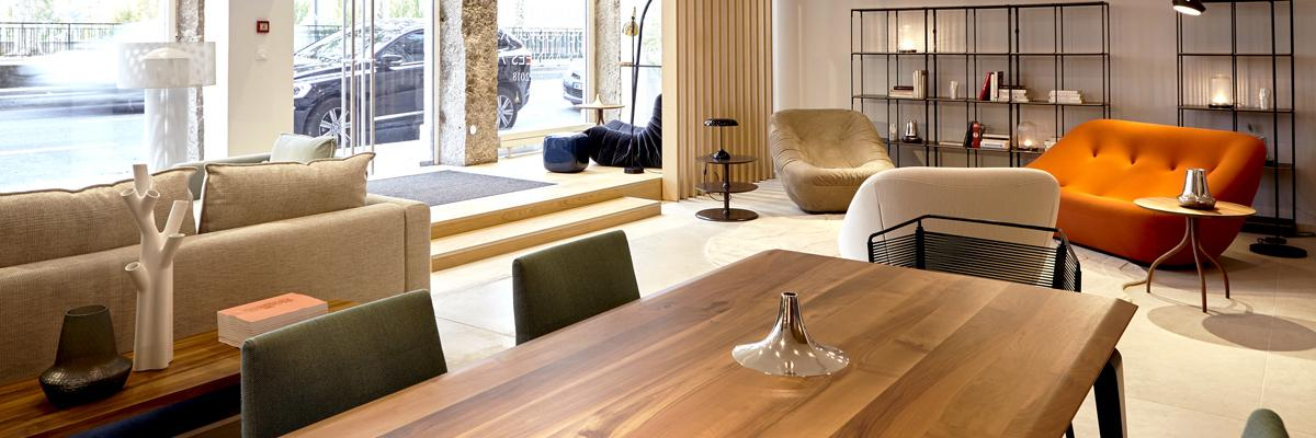 Ligne Roset Lyon Store Design Furniture Made In France Ligne Roset