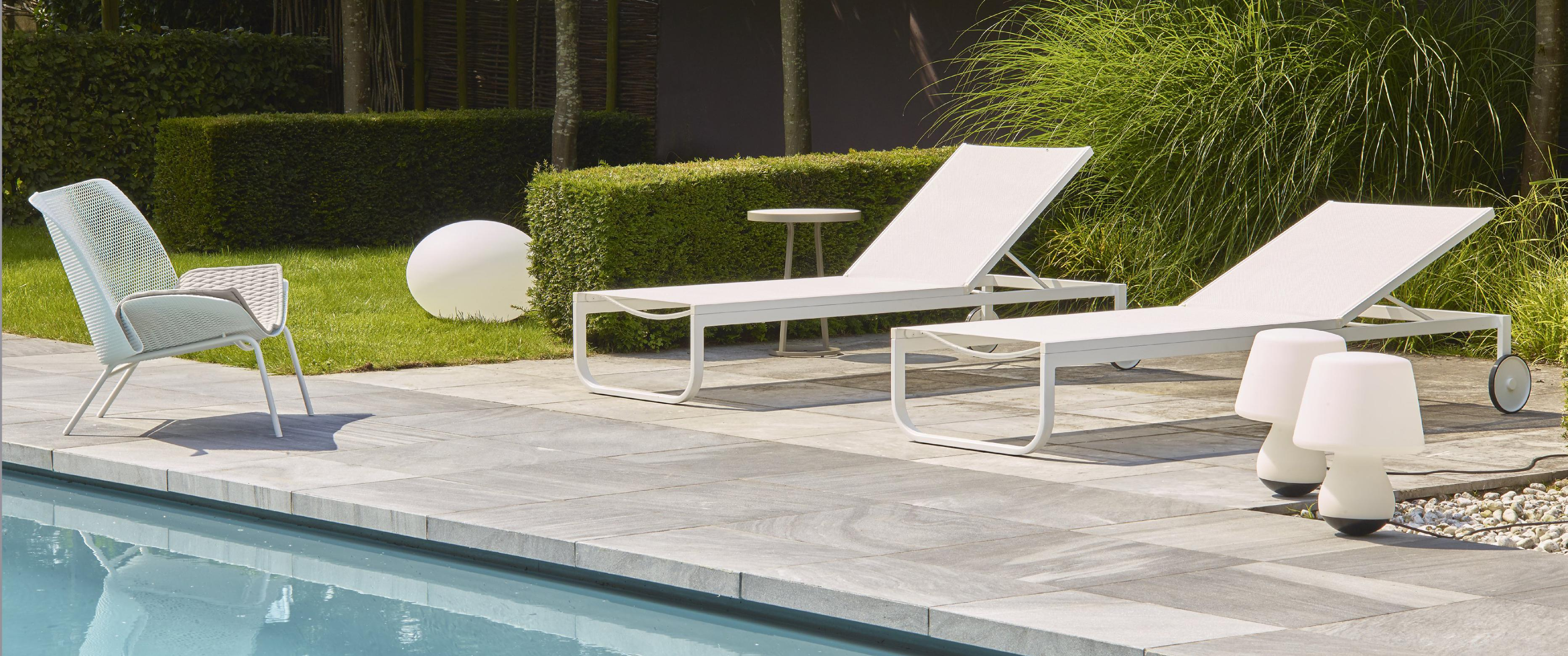 Discover the new Ligne Roset Outdoor collection Ligne Roset