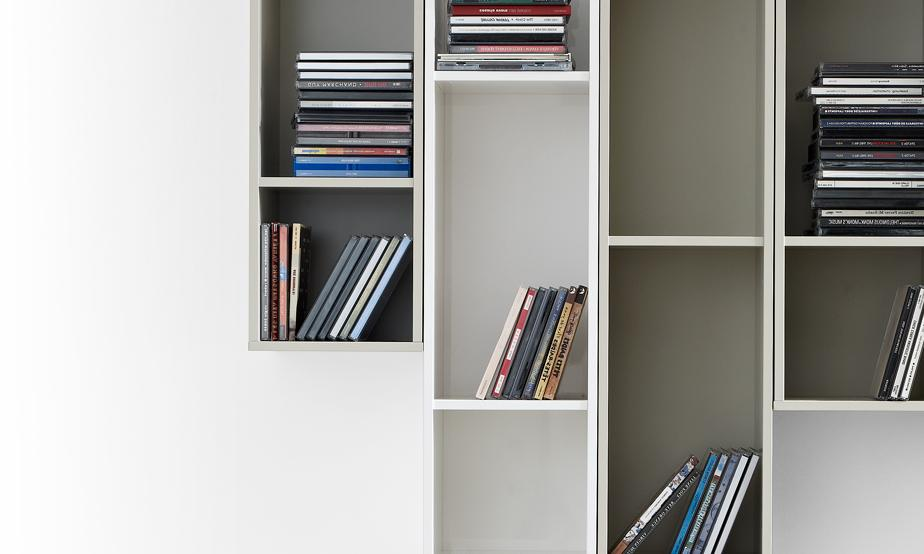 Media Storage Ligne Roset Official Site Contemporary High End Furniture