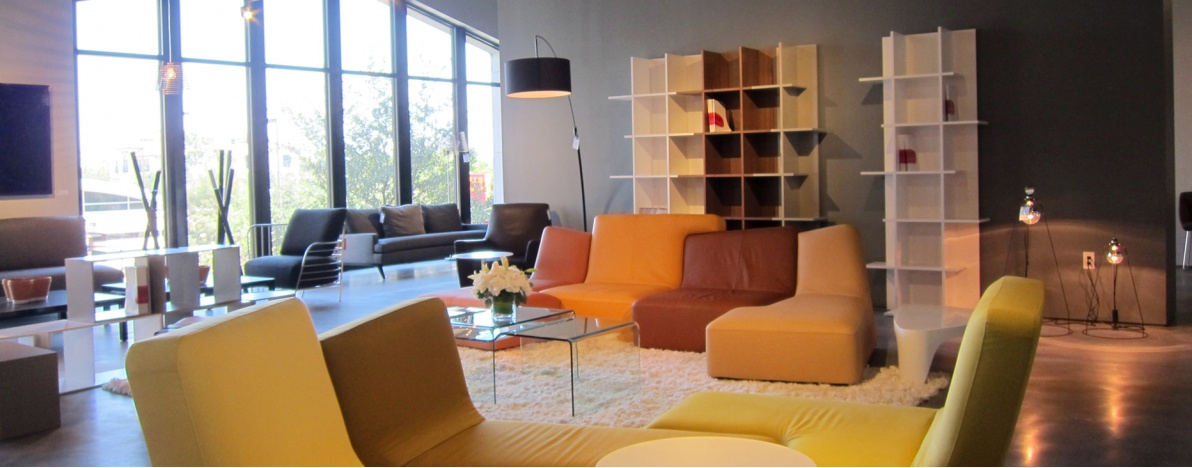 LIGNE ROSET HOUSTON