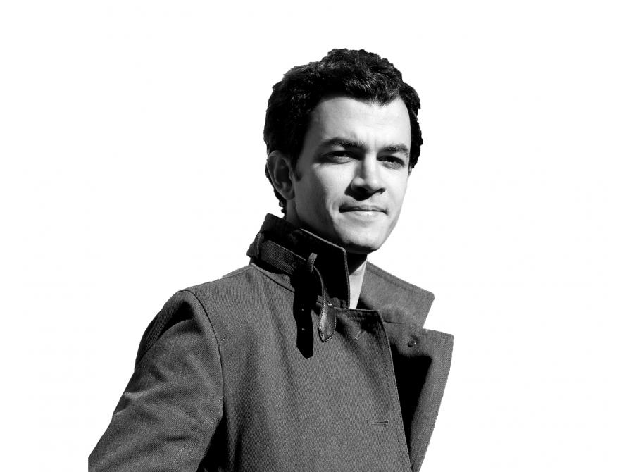 Sébastien Cordoléani Ligne Roset