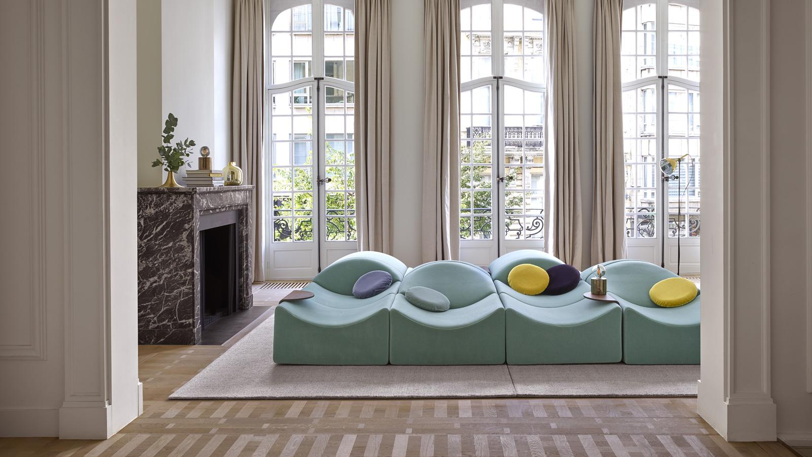 Ligne Roset Worldwide