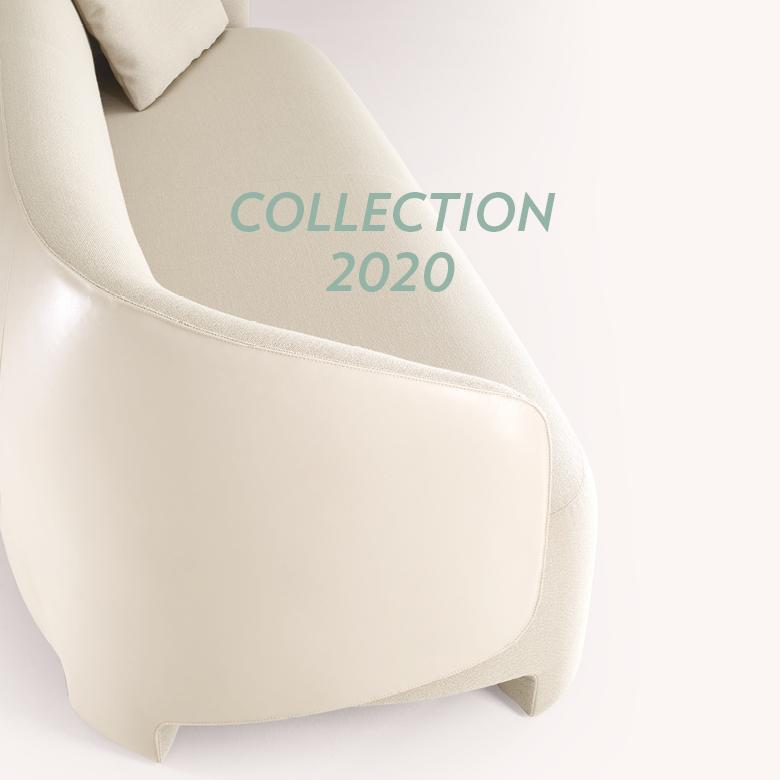 Collection 2020 Ligne Roset