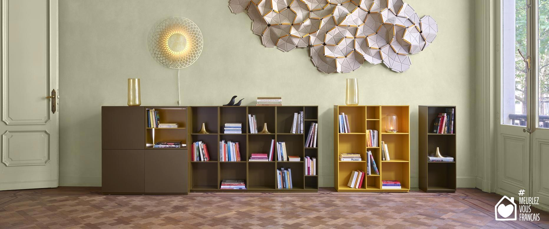 SLIDER AMBIANCE 2020 BOOK AND LOOK Ligne Roset