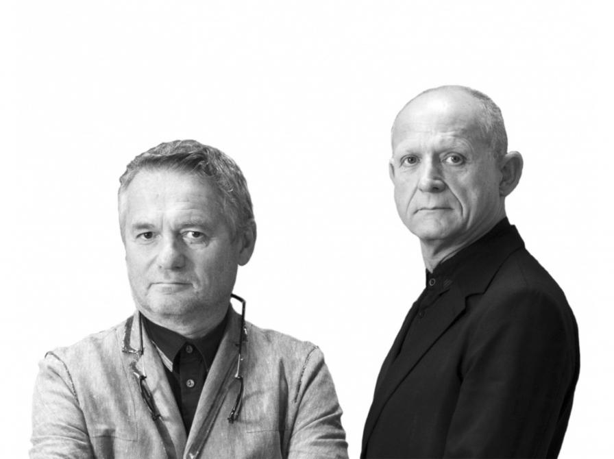 Pagnon & Pelhaître / Jochen Flacke Ligne Roset