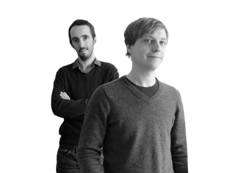 Atelier BL 119- Blain & Dixneuf Ligne Roset