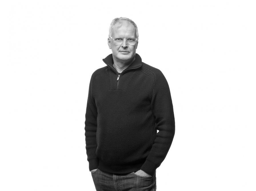 Christian Werner Ligne Roset