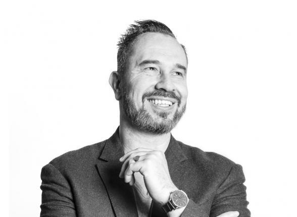 Alain Gilles Ligne Roset