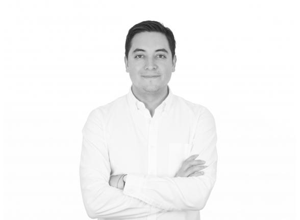 Moisés Hernández Design Ligne Roset