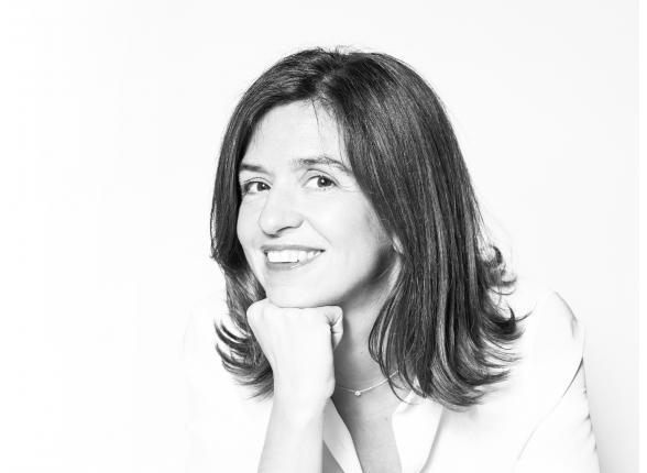 Ana Moussinet Ligne Roset