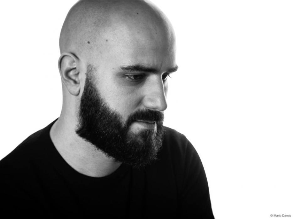 Mathieu Delacroix Ligne Roset