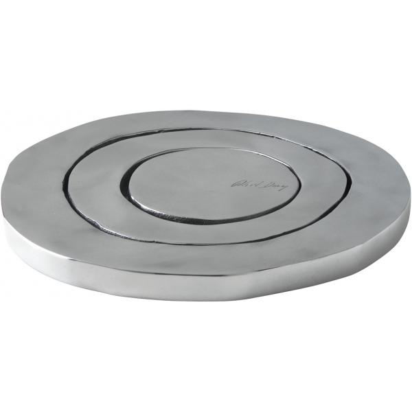 PLATE STAND: SILICATE Ligne Roset