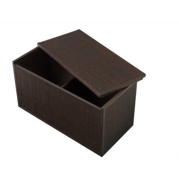 BOX: QUAI LARGO Ligne Roset