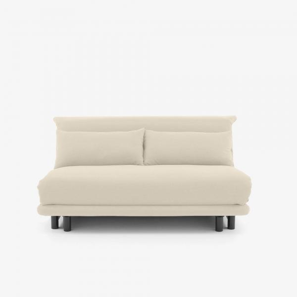 BEDSETTEE 155 WITHOUT ARMS WITH LUMBAR CUSHIONS Ligne Roset