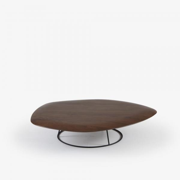 LOW TABLE CONVEX TOP Ligne Roset