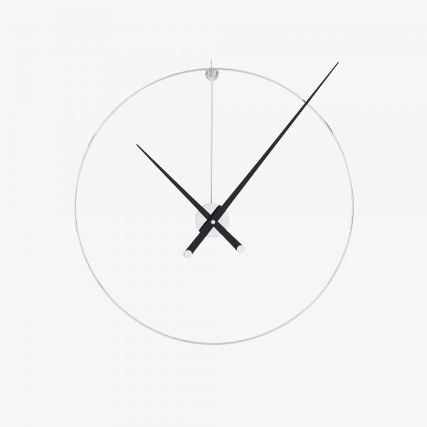 CLOCK CHROME Ligne Roset