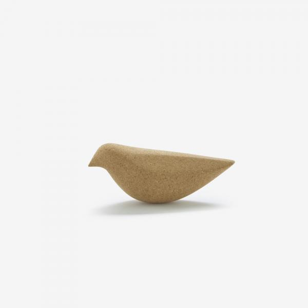 KOTORI DECORATIVE BIRD CORK Ligne Roset