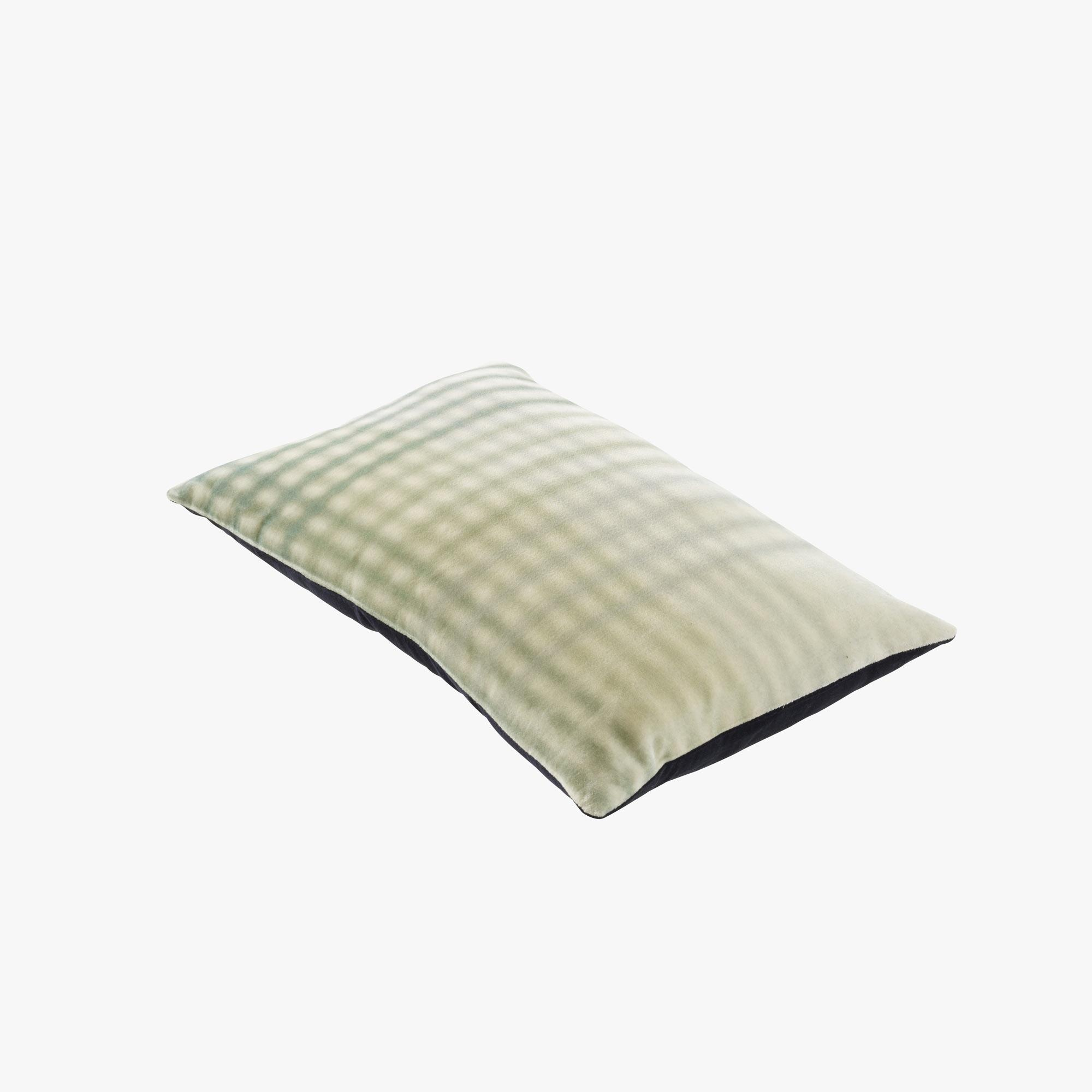 CUSHION GREEN Ligne Roset