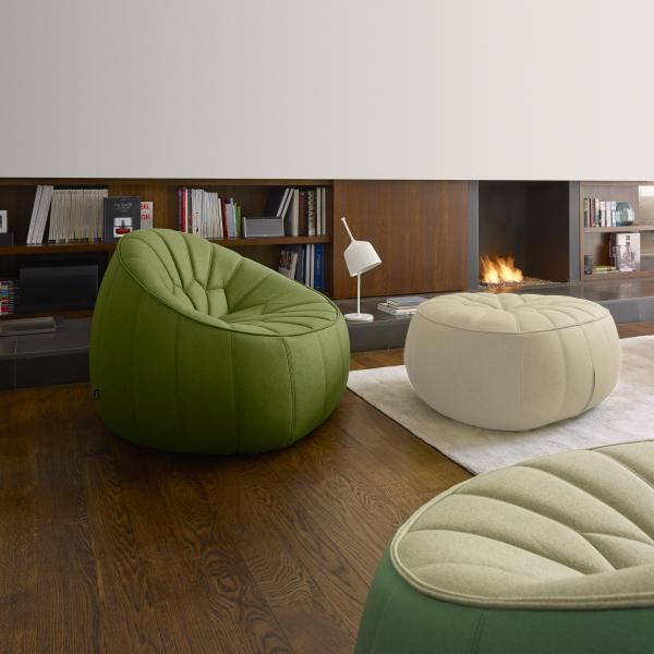 HOCKER KOMPLETTES ELEMENT Ligne Roset