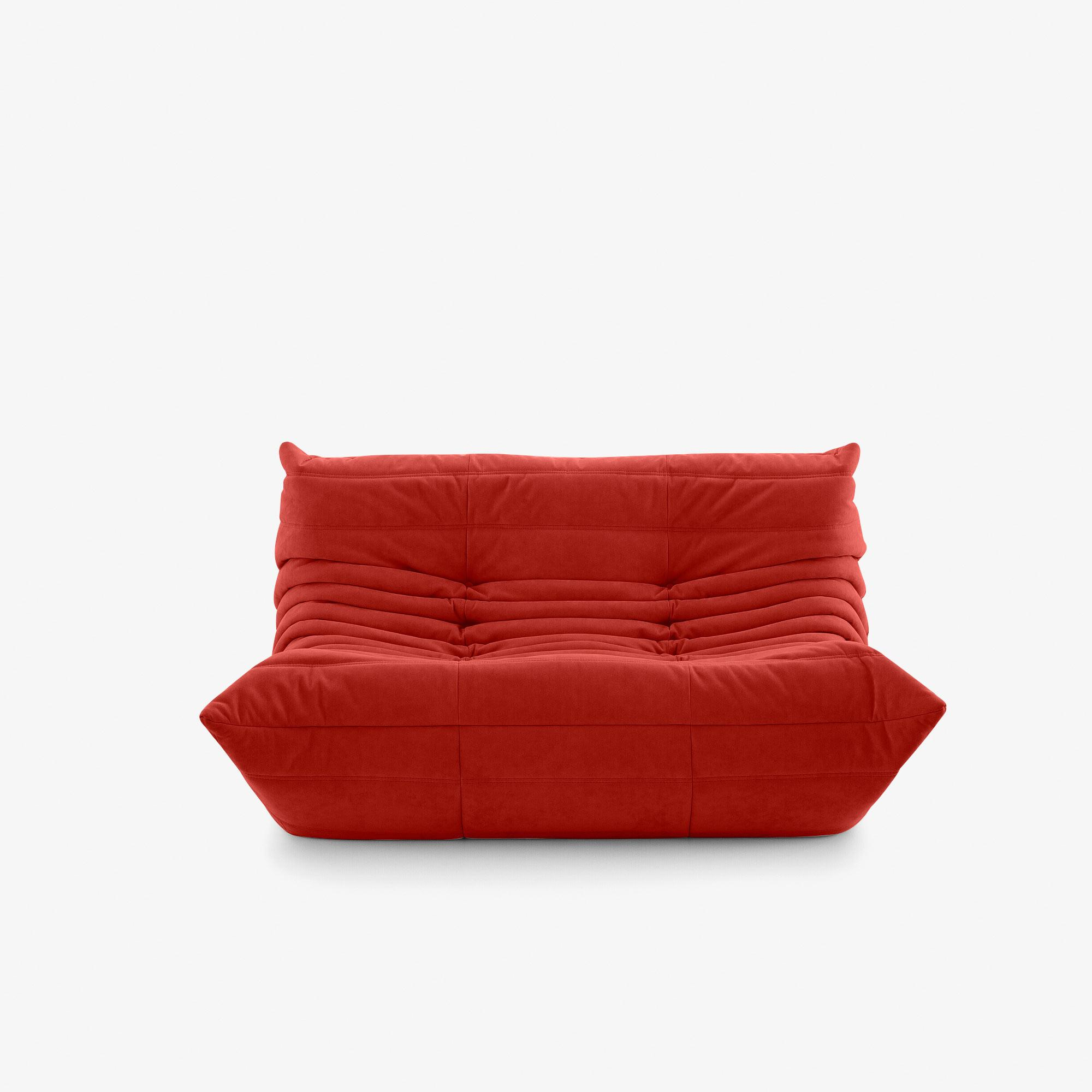 LOVESEAT WITHOUT ARMS Ligne Roset