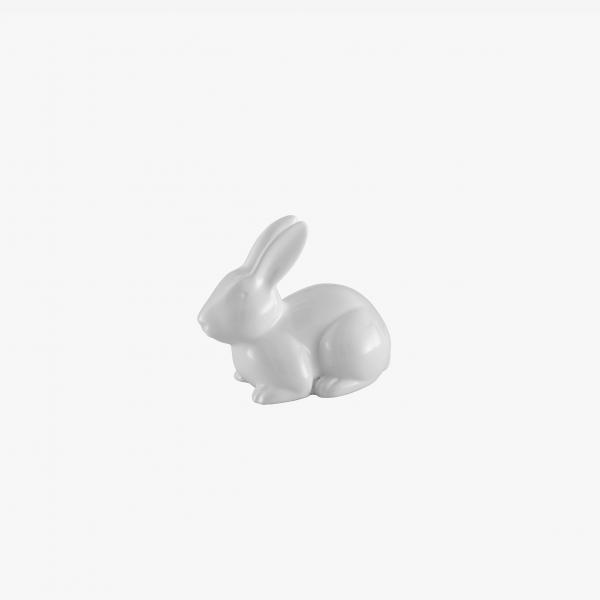 MINI PAN PAN DECORATIVE RABBIT WHITE Ligne Roset