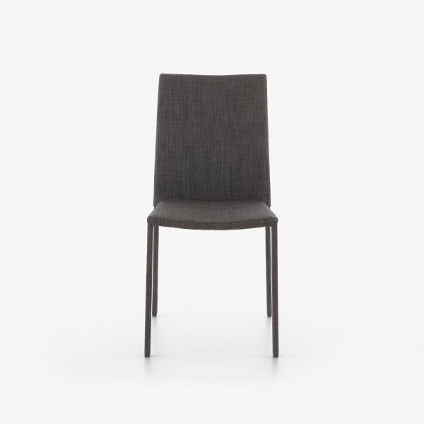 DINING CHAIR ANTHRACITE Ligne Roset