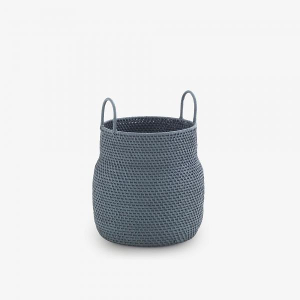 BASKET HIGH VERSION GREY Ligne Roset