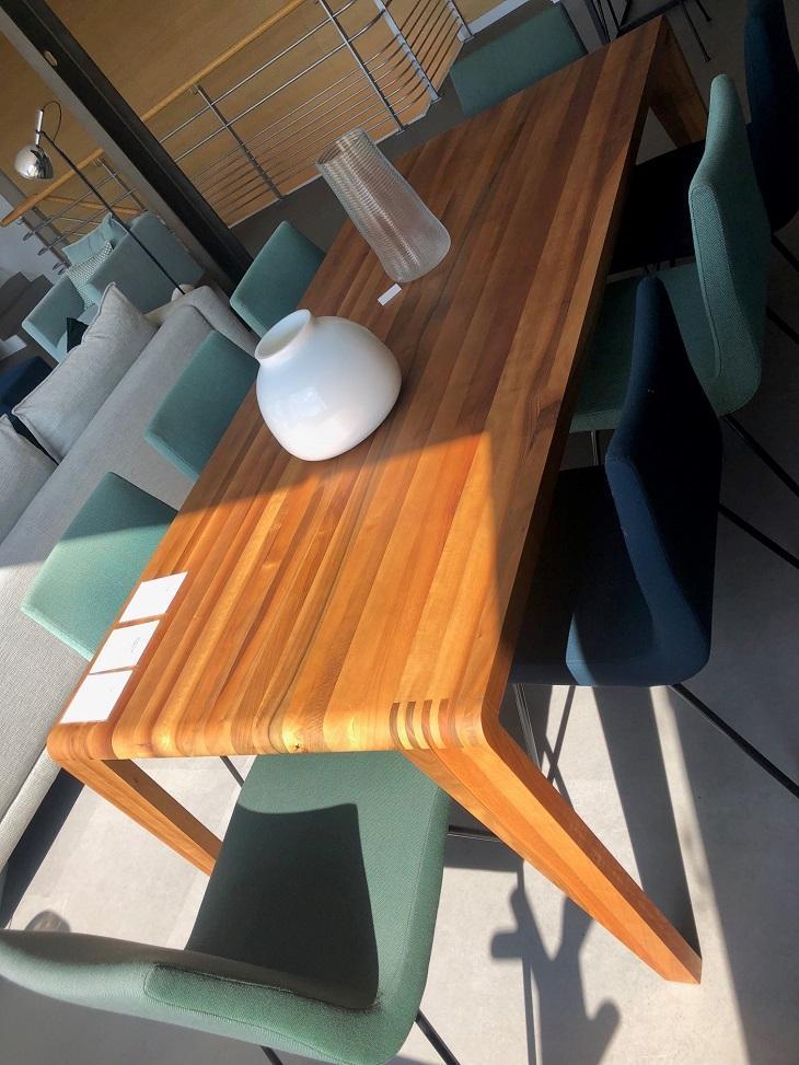 TABLE SPIRIT OF FOREST Ligne Roset