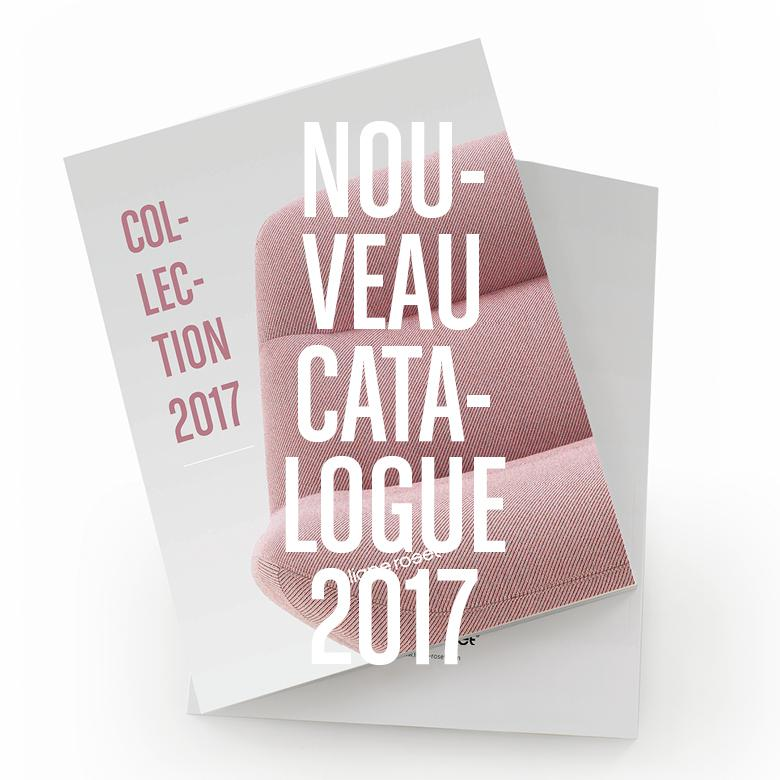 CATALOGUE 2017 Ligne Roset
